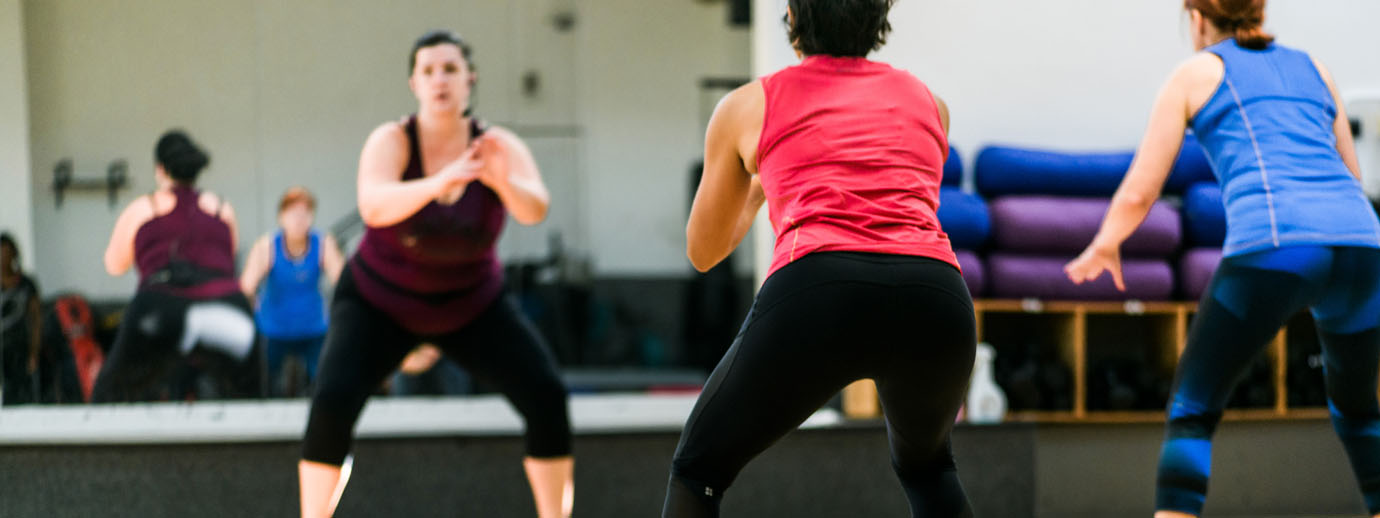 Class Timetable | YMCA North London